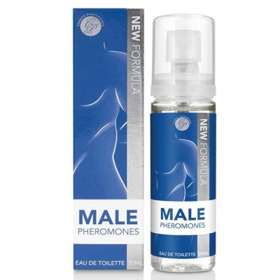 Male Pheromones Spray 20ml