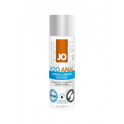 H2O Anal Lubricant Cooling...