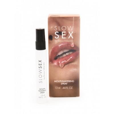 Slow Sex Spray per sesso...