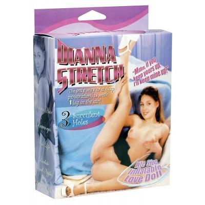 Bambola Dianna Stretch