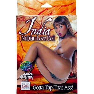 India Nubian Love Doll