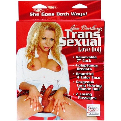 Transexual Doll