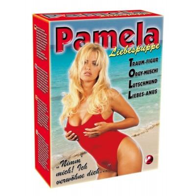 Pamela Love Doll