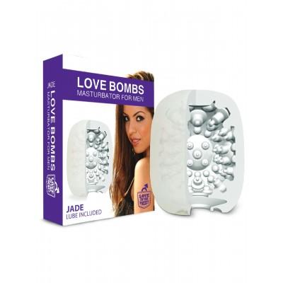 LOVE BOMBS - MASTURBATORE...