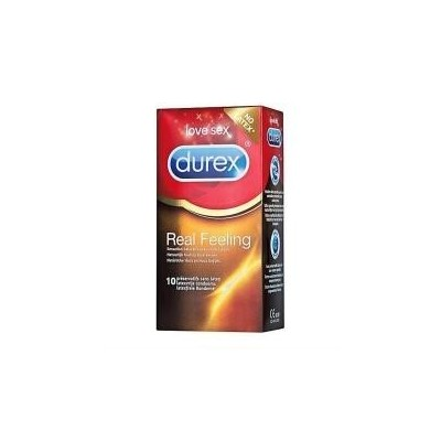 Durex Real Feeling - No...