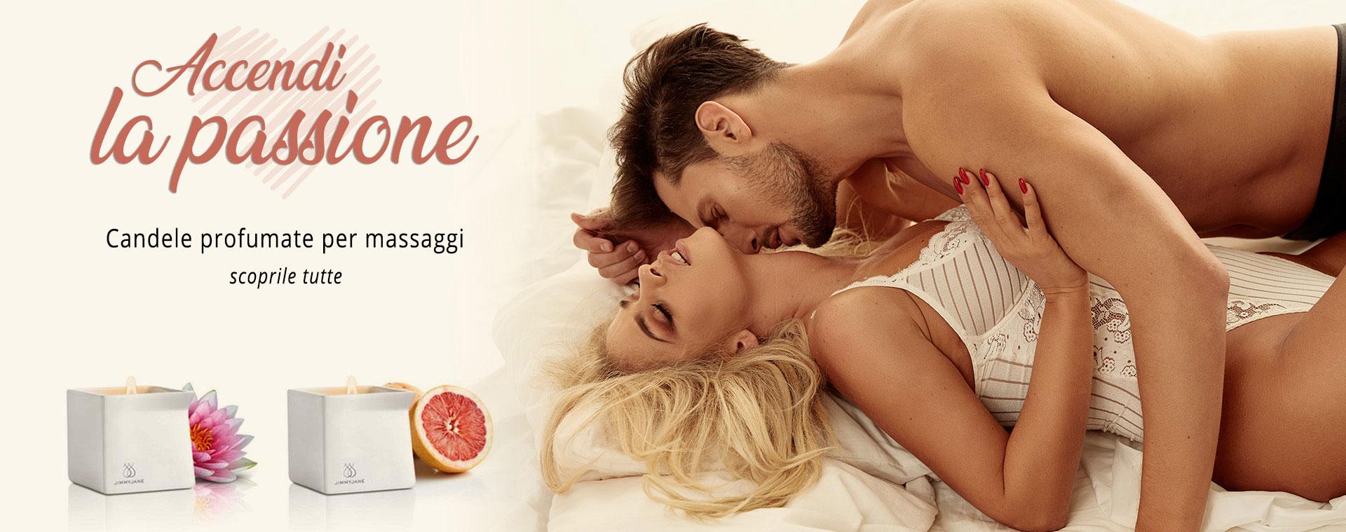 Blog erotico e consigli piccanti • THAMO - That's Amore!
